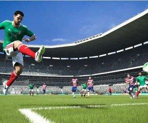 FIFA 14 получит дополнение FIFA  World Cup 14