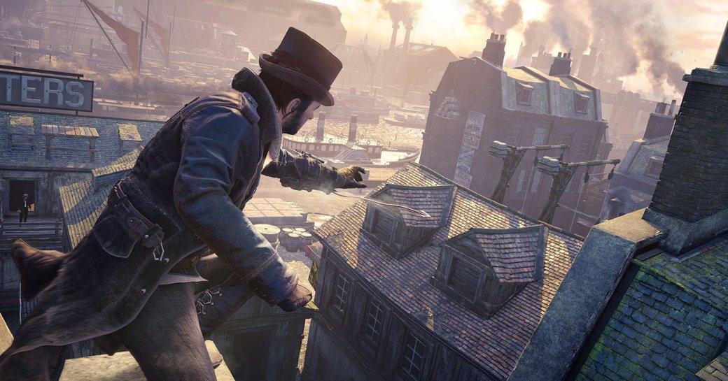 90% прибыли Ubisoft – это AAA-игры, AC Syndicate  хорошо продается - Изображение 1