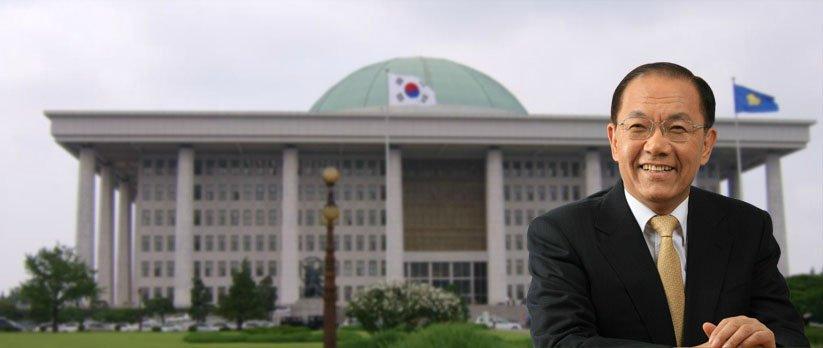 Южнокорейский политик приравнял геймеров к наркоманам  - Изображение 1