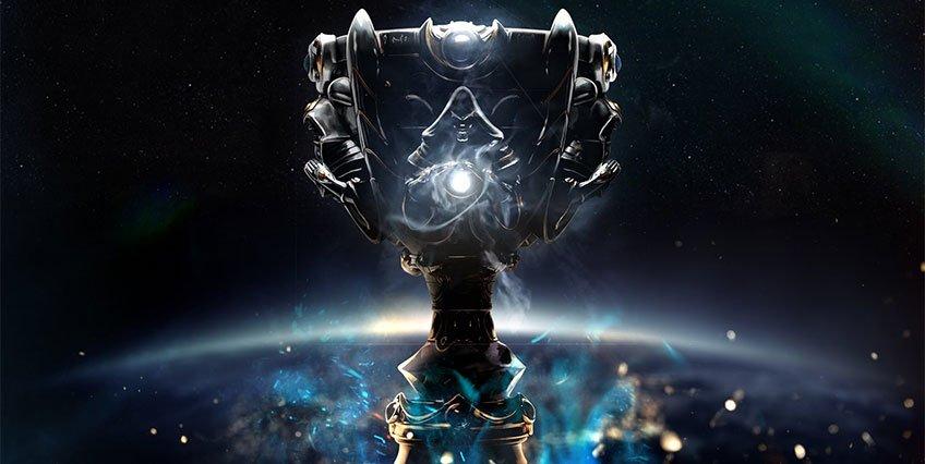 Канал 2х2: финал League of Legends смотрело 600 000 человек - Изображение 1