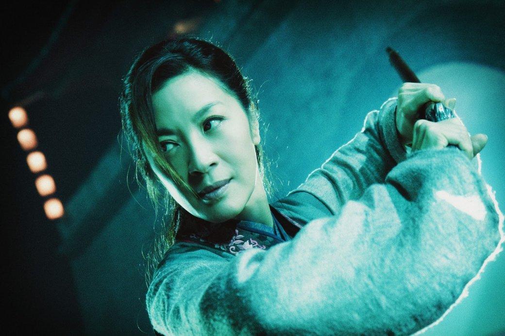 Мишель Йео может сыграть главную роль в «Стар Трек: Дискавери» - Изображение 1