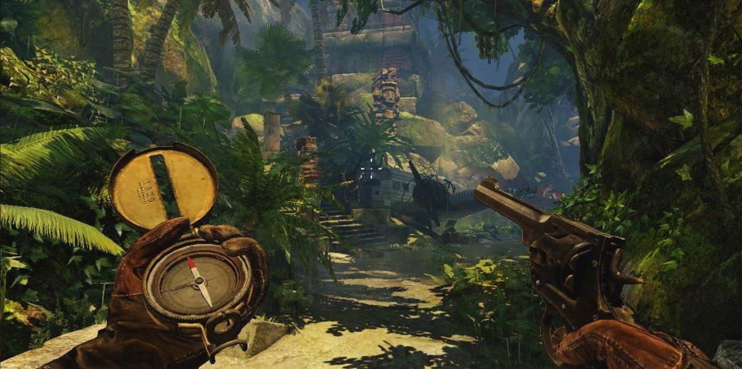 Рецензия на Deadfall Adventures - Изображение 4
