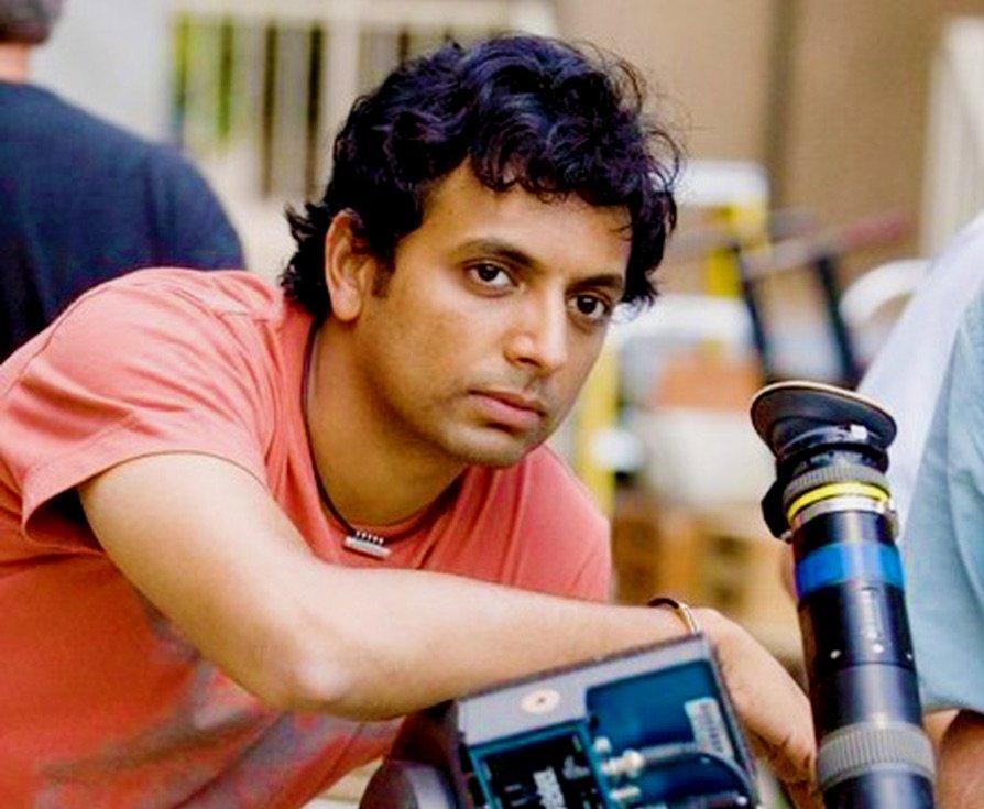 М. Найт Шьямалан делает мультсериал о жизни индийских иммигрантов - Изображение 1