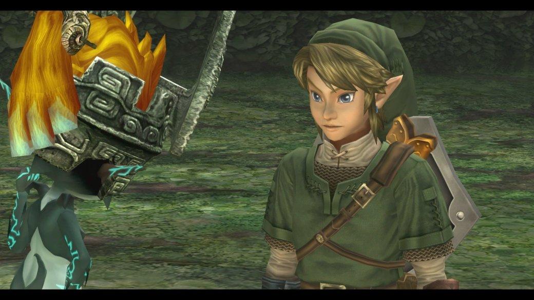 Ремейк The Legend of Zelda: Twilight Princess держит марку оргинала - Изображение 3