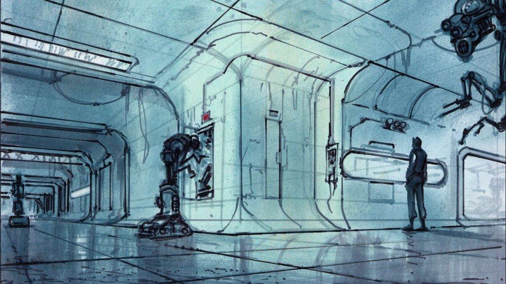 Лучший арт мира Fallout - Изображение 49