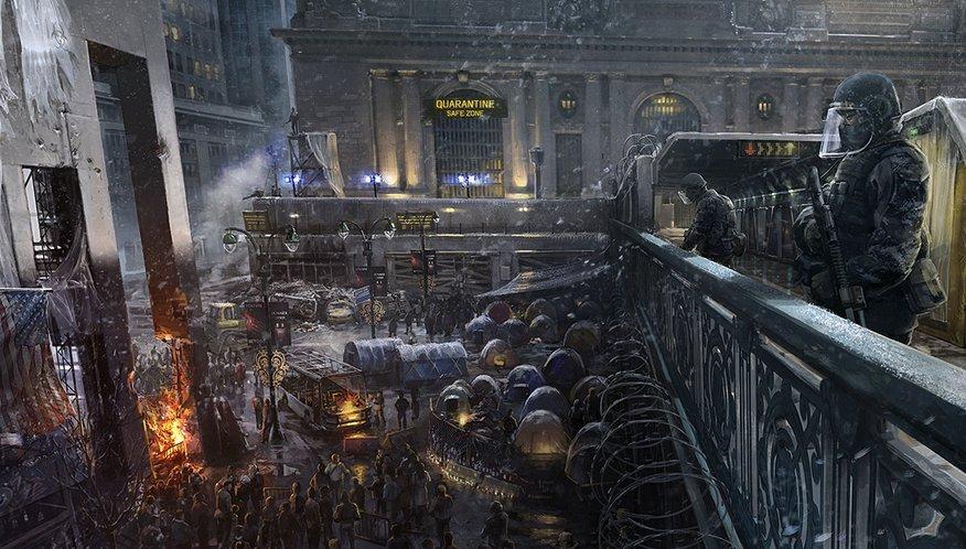Ubisoft обещает большие сюрпризы на E3 2015 - Изображение 1