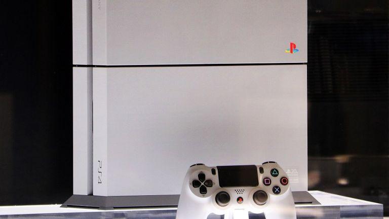 Самую желанную PS4 в мире продали почти за $130 тыс. - Изображение 1