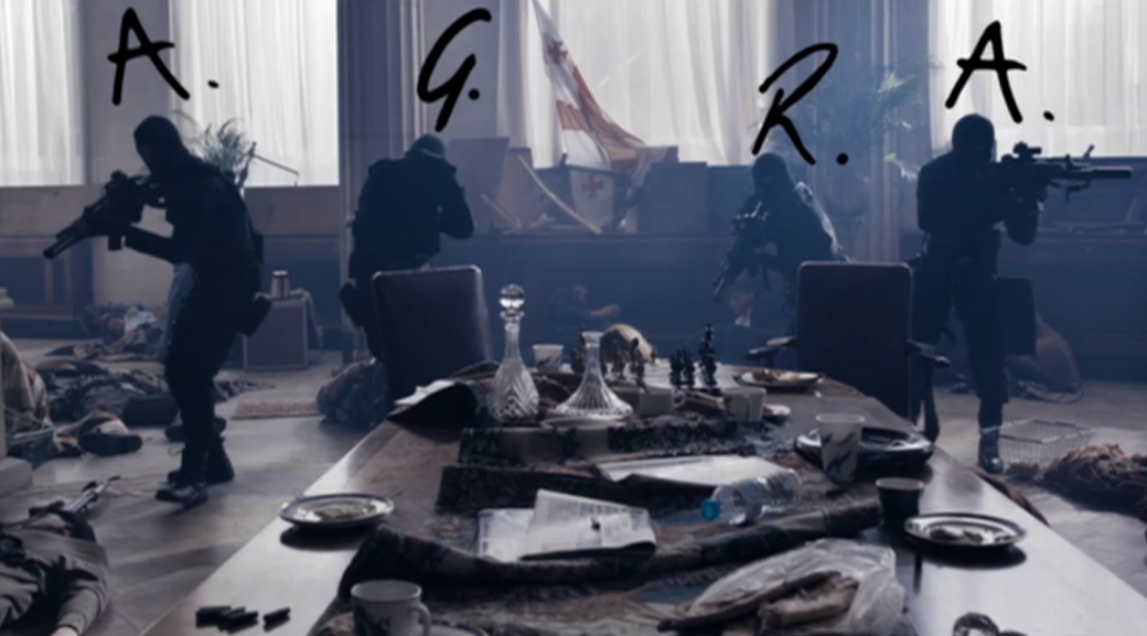 Рецензия на «Шесть Тэтчер», первую серию 4-го сезона «Шерлока». - Изображение 9
