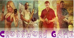 Crossword Game: Проверь себя в Grand Theft Auto - Изображение 3