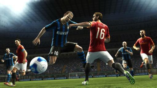 Рецензия на Pro Evolution Soccer 2012 - Изображение 3