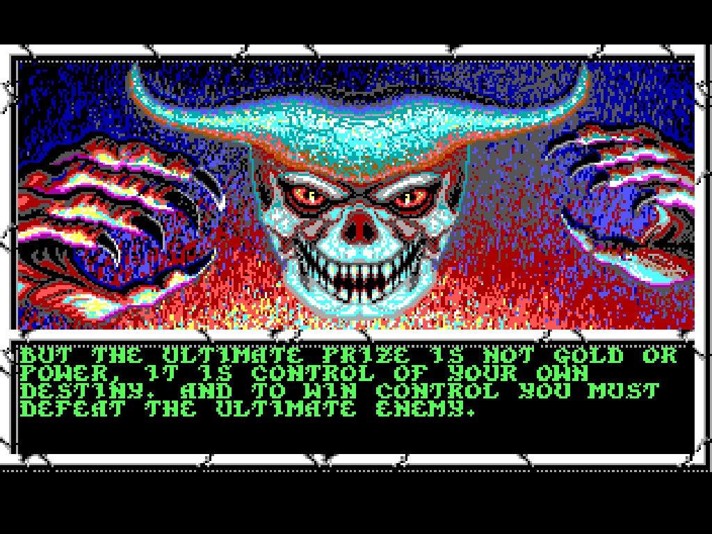 Menzoberranzan и еще 12 отличных игр по AD&D появились на GOG - Изображение 8