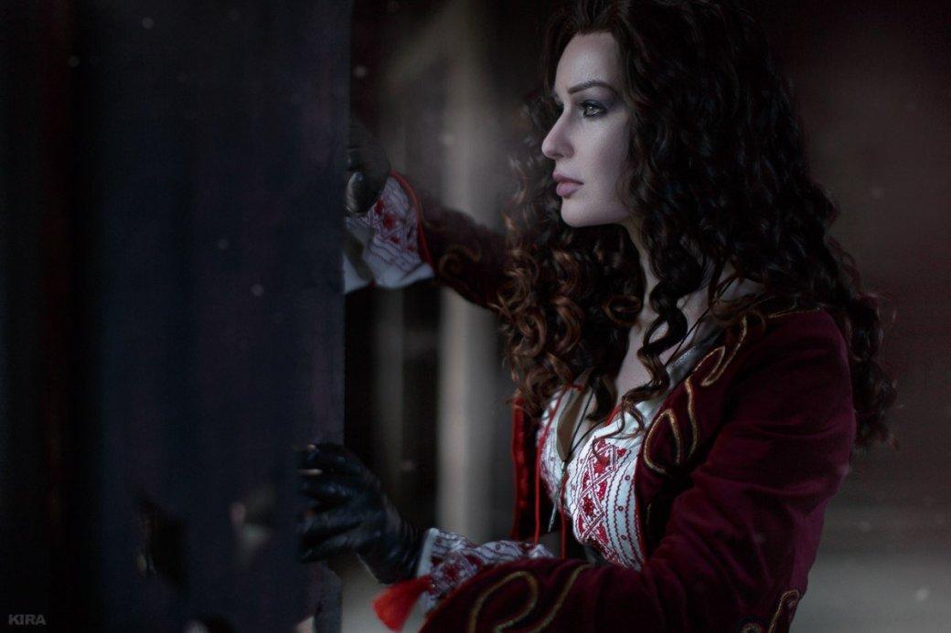 Косплей дня: беспощадные борцы с вампирами Ван Хельсинг и Анна - Изображение 2