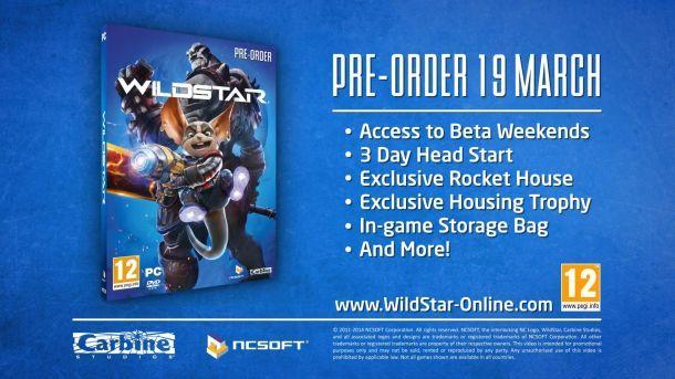 WildStar могут закончить к началу июня - Изображение 1