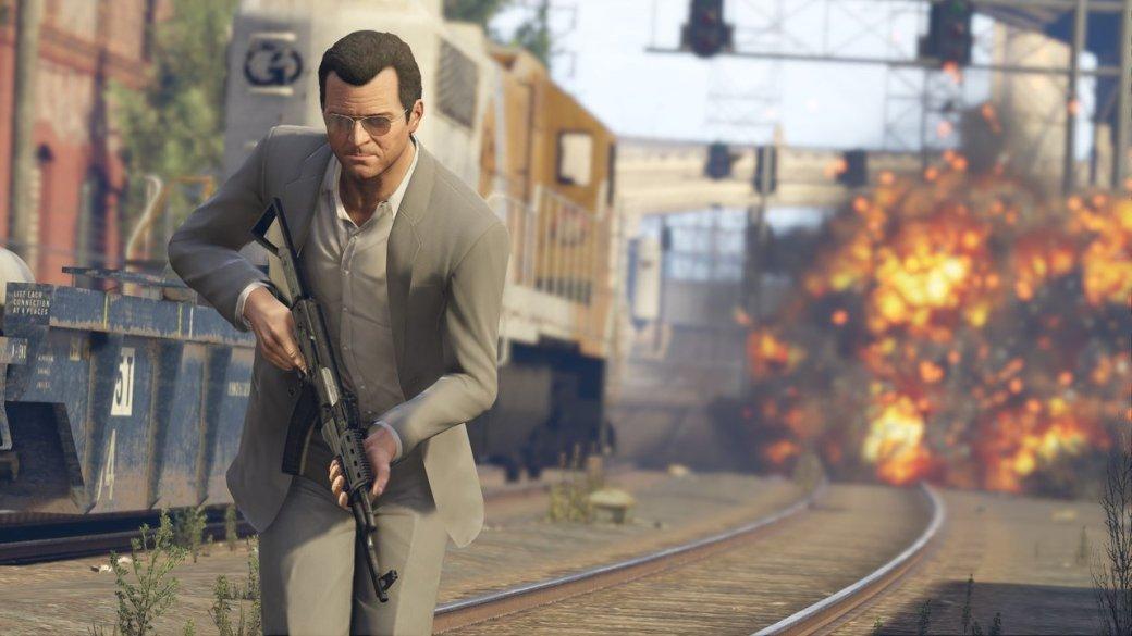 Grand Theft Auto 5 для PC оценили в 2499 рублей - Изображение 1