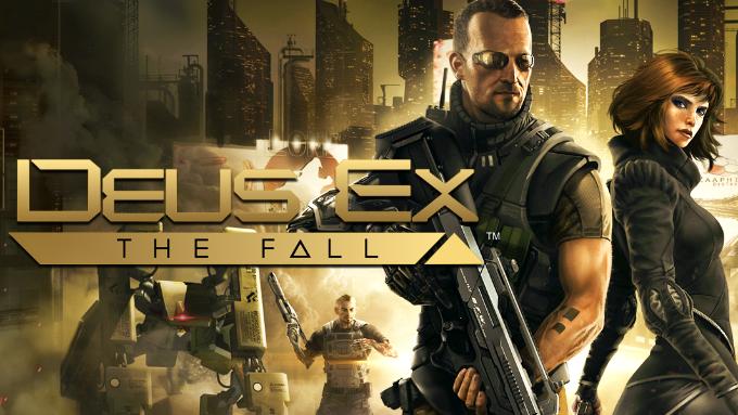 Deus Ex: The Fall перейдет на PC неделей ранее - Изображение 1