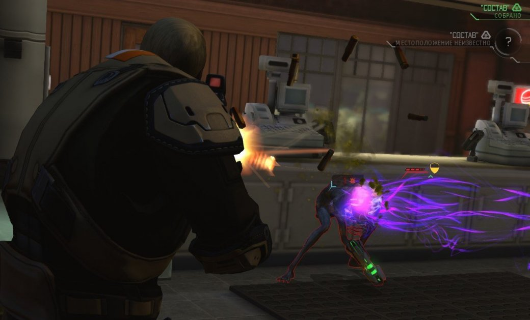 Рецензия на XCOM: Enemy Within - Изображение 2