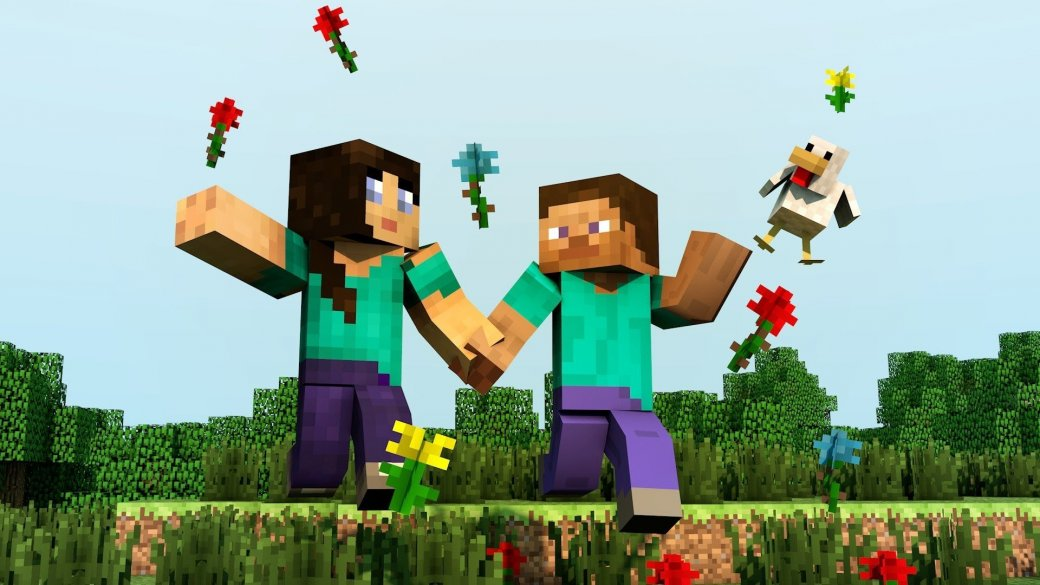 Microsoft якобы купит создателей Minecraft за $2 млрд - Изображение 1