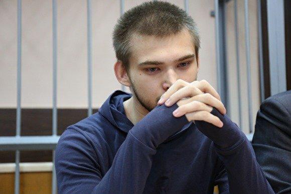 Соколовского отправили за решетку за поздравление от его девушки - Изображение 1