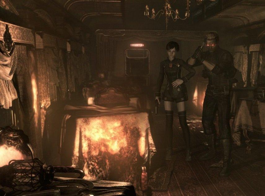 Рецензия на Resident Evil Zero HD - Изображение 8