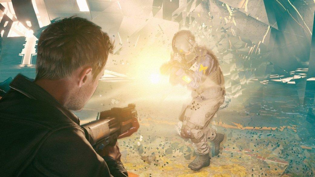 Первые оценки западных критиков Quantum Break - Изображение 2