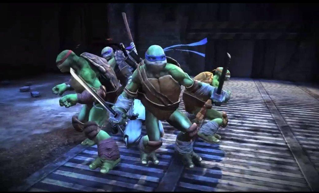 Рецензия на Teenage Mutant Ninja Turtles: Out of the Shadows. - Изображение 4
