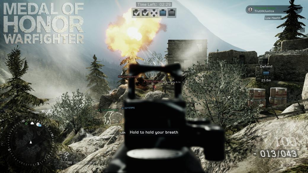 Medal of Honor: Warfighter. Рецензия. - Изображение 6