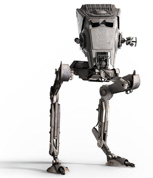 Рецензия на Star Wars Battlefront (2015). Обзор игры - Изображение 11
