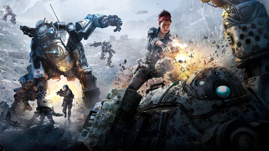 Винс Зампелла: «Неуверен, что Titanfall 3 вообще появится» - Изображение 1