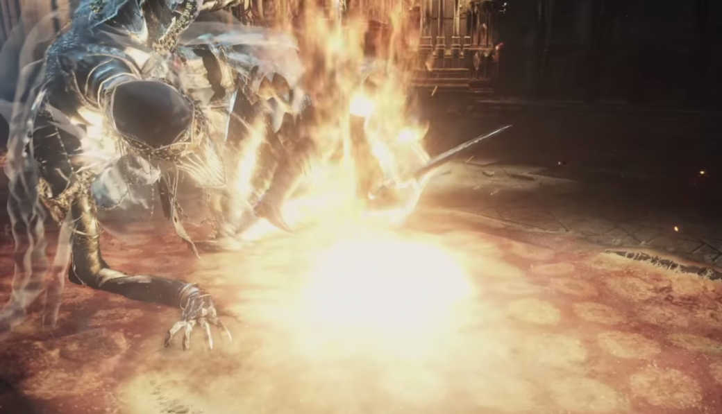 Gamescom 2015. Впечатления от презентаций Dark Souls 3 и Fallout 4 - Изображение 14