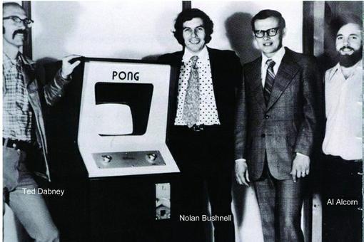 Взлёты и падения Atari - Изображение 5