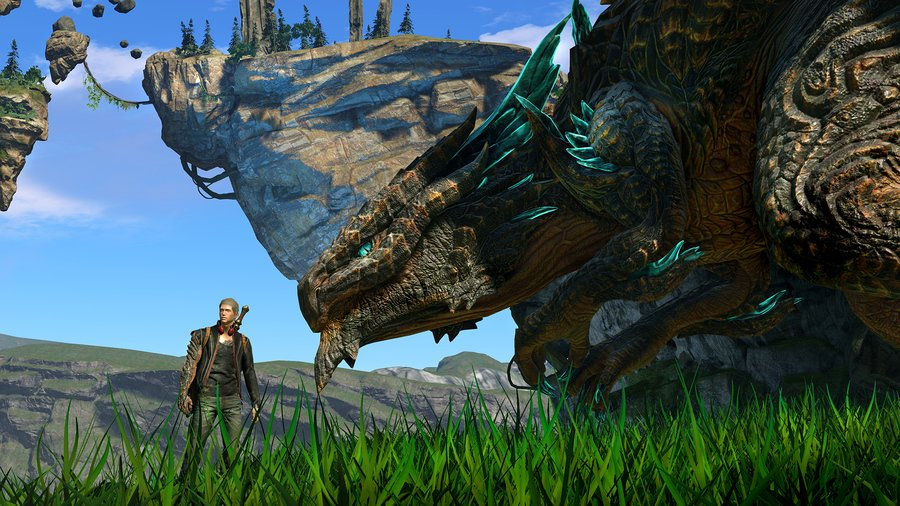 Scalebound должна стать игрой, ради которой будут покупать Xbox One - Изображение 1