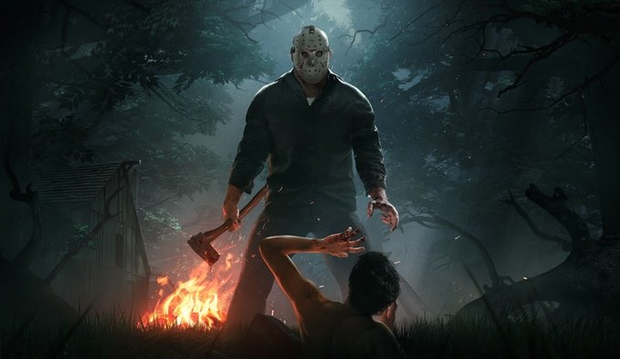 На Kickstarter вышла Friday the 13th с Кейном Ходдером в роли Джейсона - Изображение 4