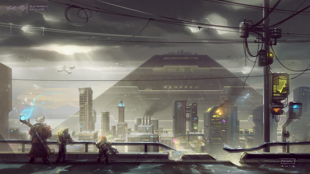 Рецензия на Shadowrun Returns - Изображение 3