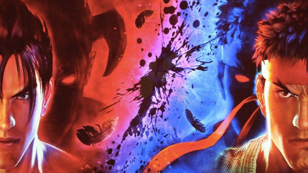 Tekken X Street Fighter доделана —но выпускать игру в Namco боятся - Изображение 1