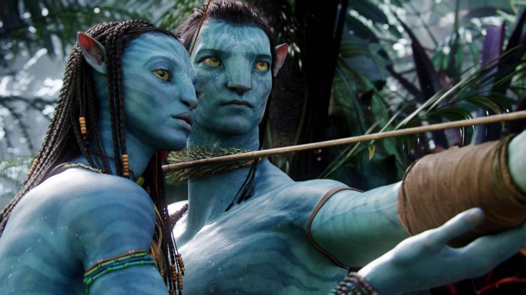 Джеймс Кэмерон сошел с ума: у «Аватара» будут четыре сиквела - Изображение 1