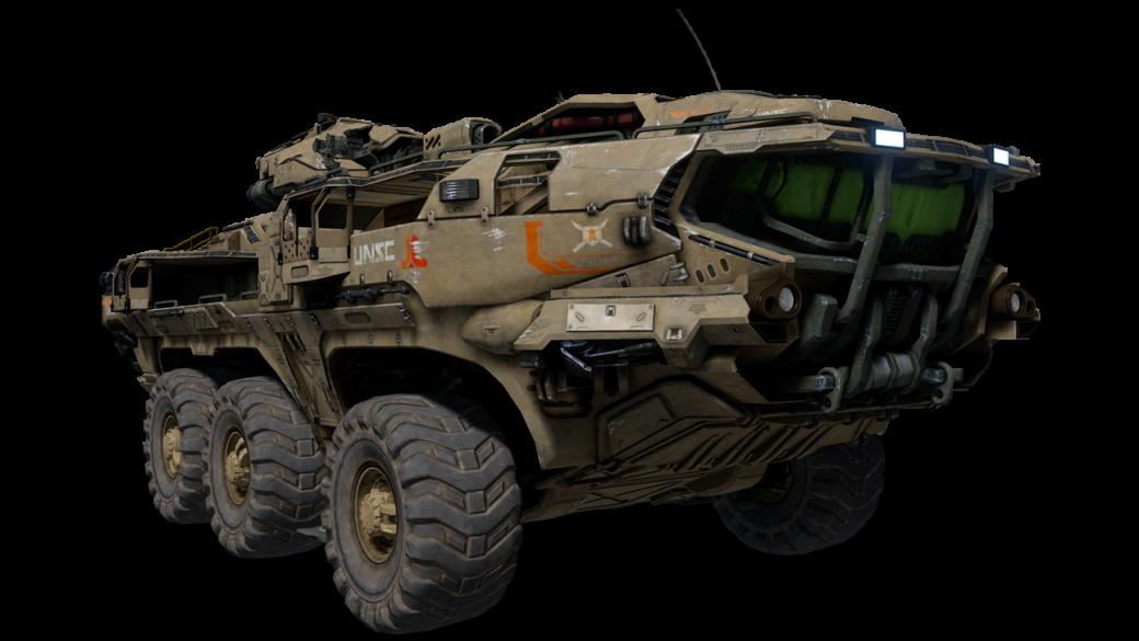Разрушаем мифы о консольных RTS на примере Halo Wars 2. - Изображение 8