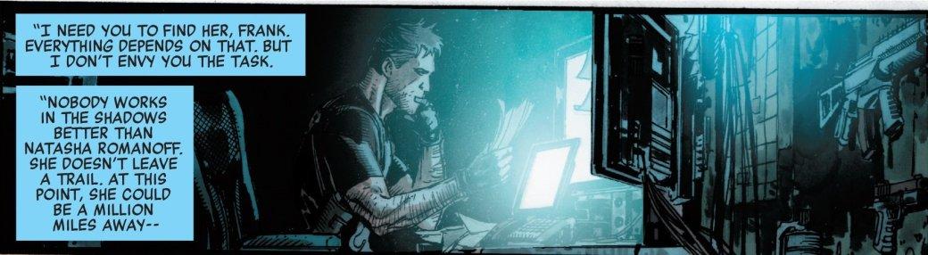 Secret Empire: противостоянию Стива Роджерса иТони Старка нет конца - Изображение 25
