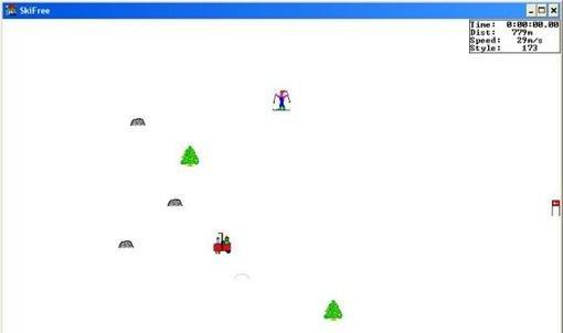 Десять лучших снежных эпизодов в видеоиграх - Изображение 6