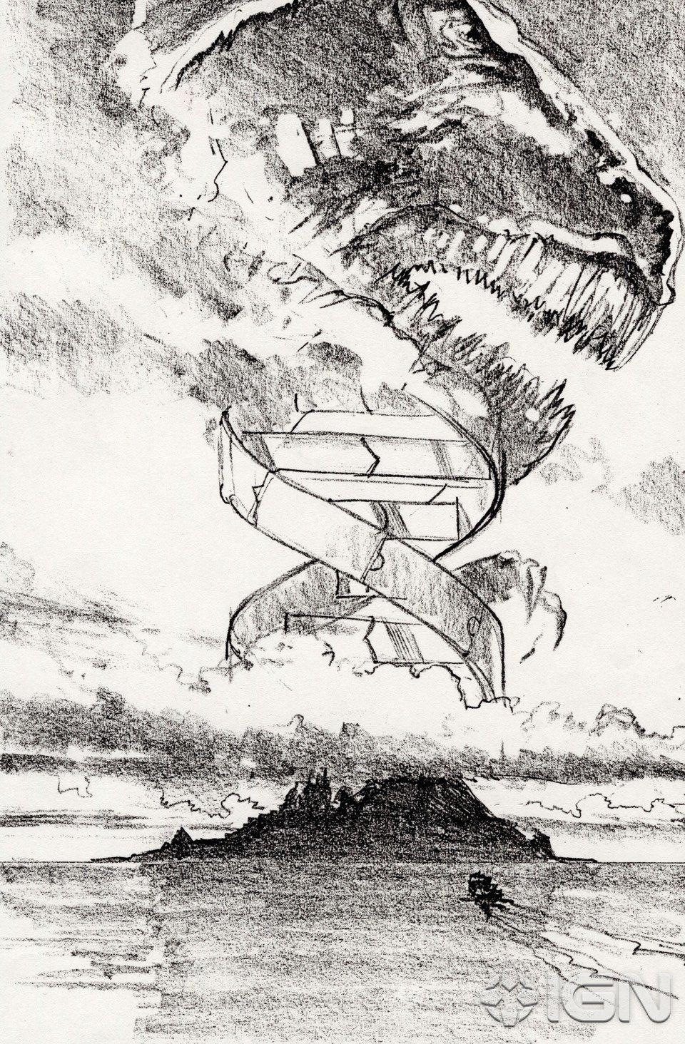 Неопубликованные постеры Джона Элвина - Изображение 16