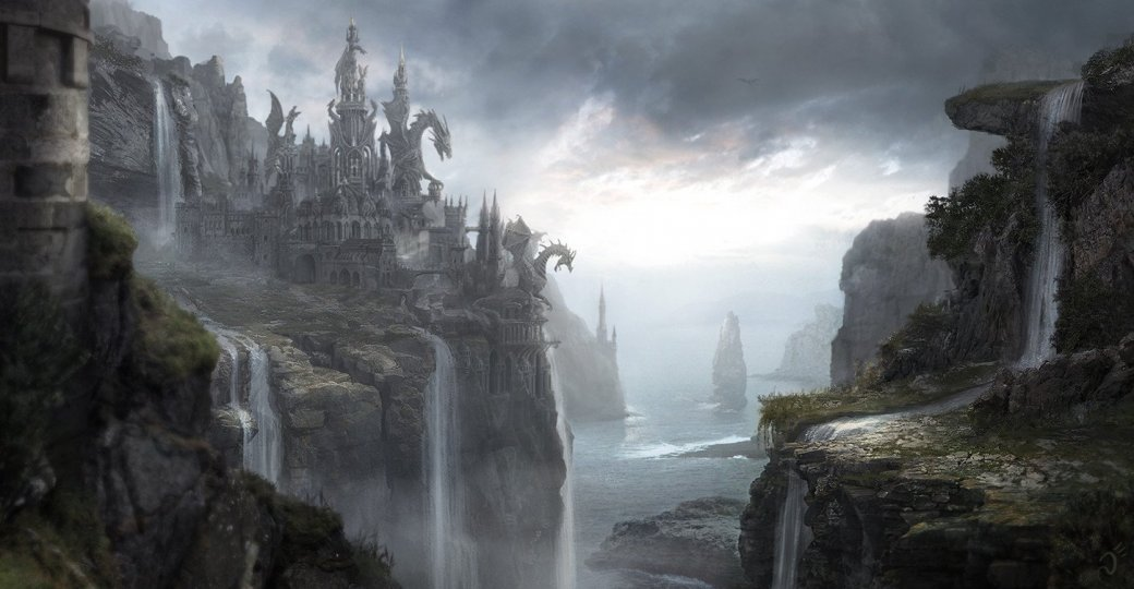 Мифы «Игры престолов»: кто такие Белые ходоки, Дети Леса, Азор Ахай?. - Изображение 11