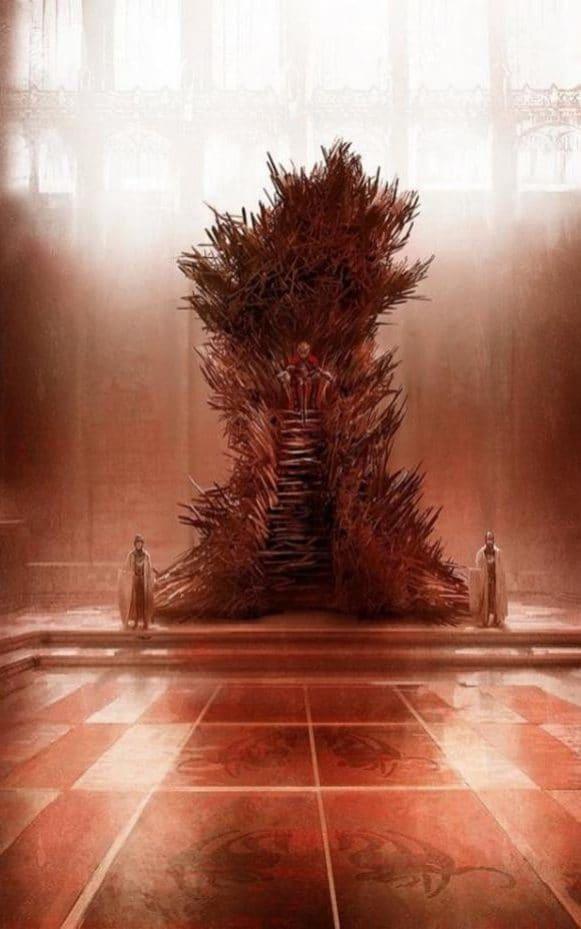 30 малоизвестных фактов об «Игре престолов». - Изображение 16