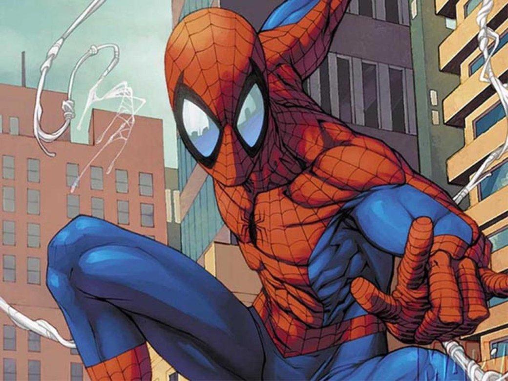 Выход мультфильма про Человека-паука отложен на полгода - Изображение 1