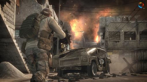 Рецензия на Medal of Honor (2010). Обзор игры - Изображение 4