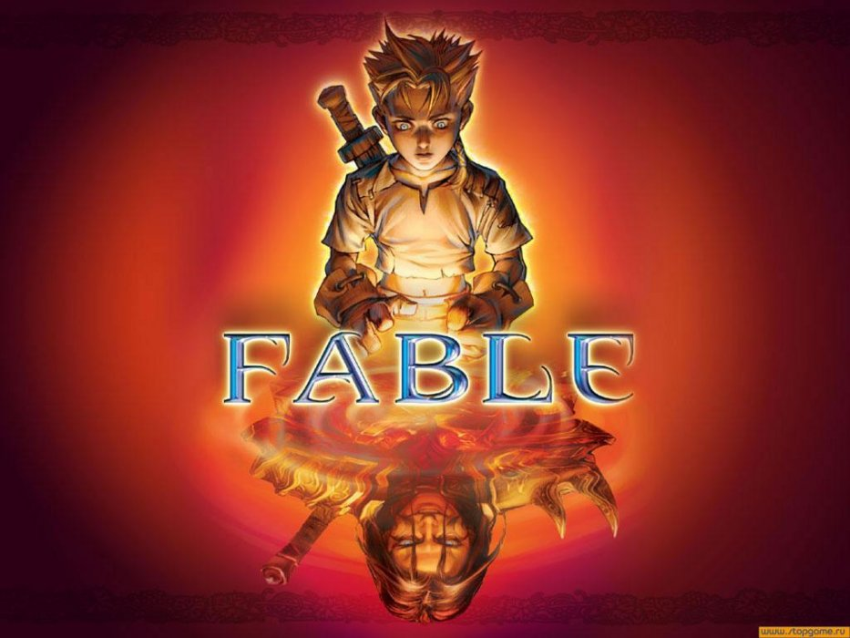 Fable: The Lost Chapters - Изображение 1
