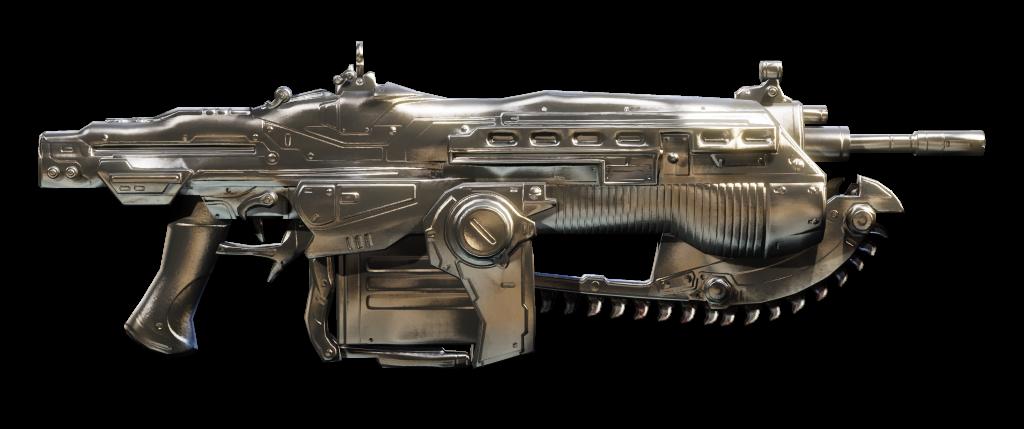 Gears of War: Ultimate Edition. Бензопилу в руки – и вперед  - Изображение 5