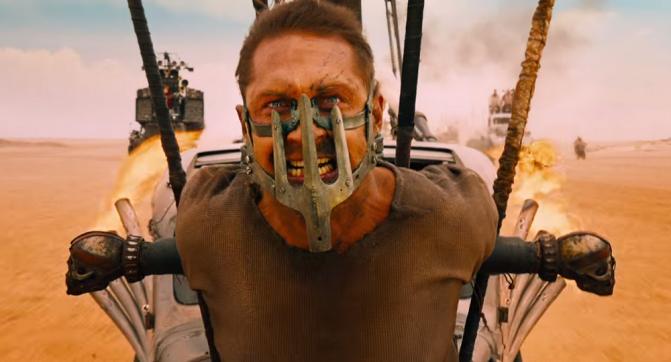 Тарантино назвал «Безумного Макса» лучшим фильмом года - Изображение 1