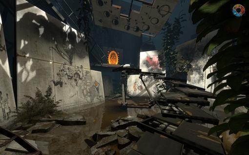 Прохождение Portal 2. По ту сторону портала - Изображение 3