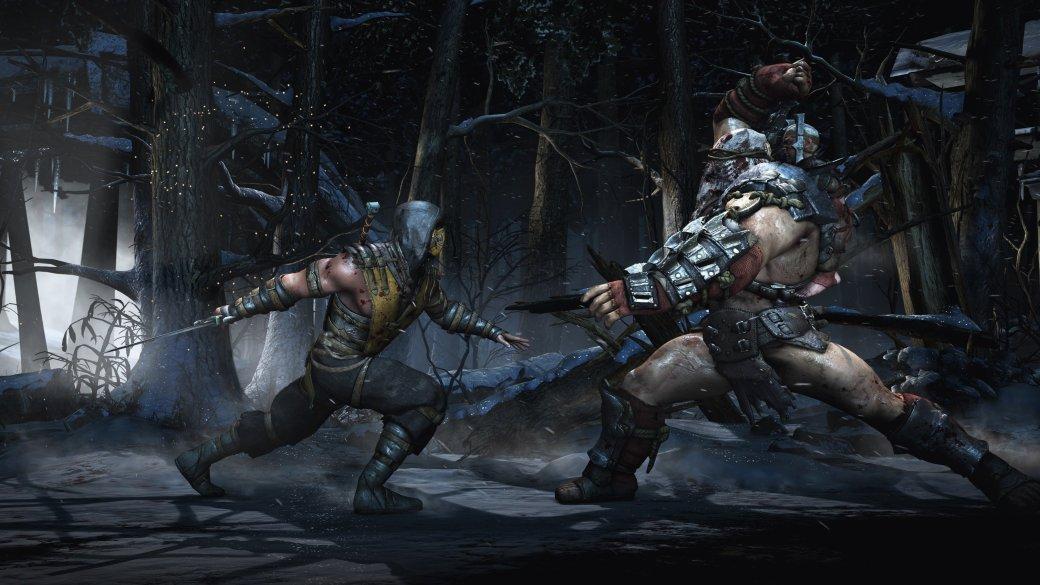 Рецензия на Mortal Kombat X - Изображение 7