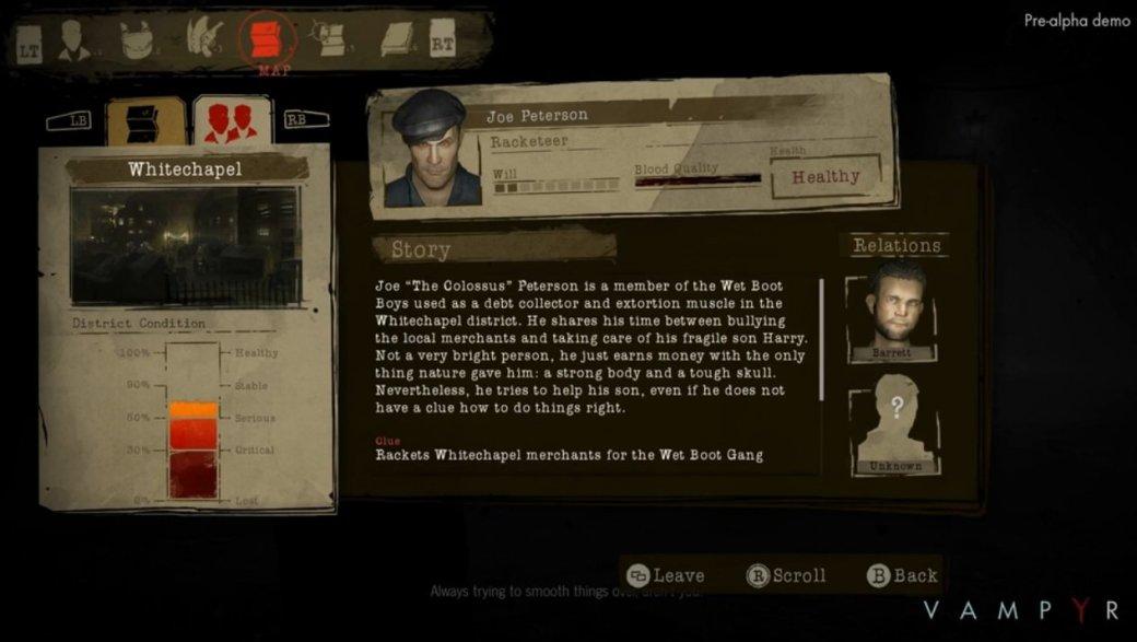 НаGamescom наконец объяснили, почему выдолжны ждать Vampyr - Изображение 5