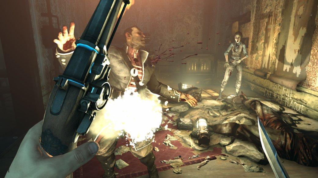 E3: Dishonored - наши впечатления - Изображение 1